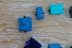 prove catalogo 025 (Basura di Valeria Leonardi) Tags: basura collane polistirolo reciclo cartadiriso riciclo provecatalogo