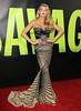 Blake Lively at the premiere of 'Savages' at Westwood Village Los Angeles, California