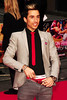 Russell Kane at the UK premiere of 'Katy Perry Part Of Me' held at Empire Cinema Leicester Square London, England