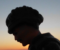 Still lost (Icebird) Tags: sunset iceland cobra joe gi footloose