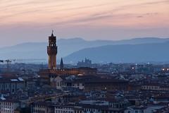 Palazzo Vecchio (Pawel Paniczko) Tags: italy florence italia palace unesco tuscany firenze toscana palazzo vecchio
