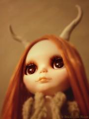 Blythe A Day 11 ~ Zodiac