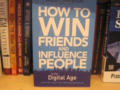 How to Win Friends and Infkuence People in the...