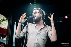 Father John Misty at Capitol Hill Block Party ...