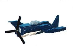 Vought F4U Corsair (Kaelas Munger) Tags: marine fighter pacific ww2 corsair bombs fighterbomber