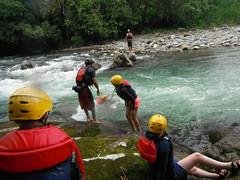 DSCF0029 (Outward Bound Costa Rica) Tags: rafting riopejibaye