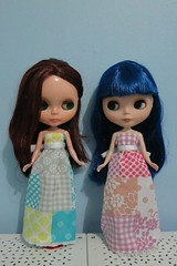 Lots Of New Dresses