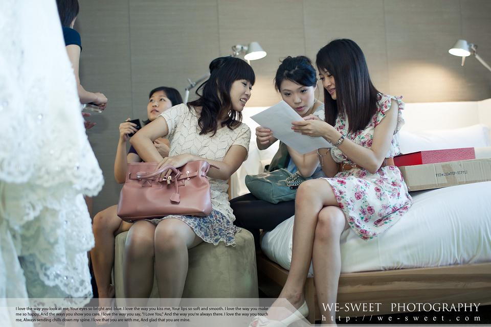 [婚禮記錄] 名震&乃霖 @WHotel-001.jpg