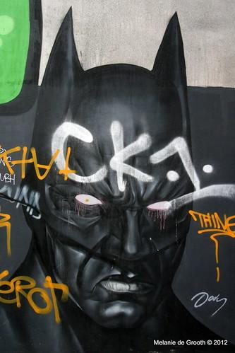 Graffiti by Jody 2