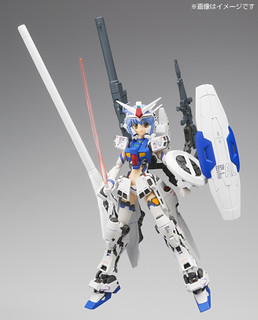 ARMOR GIRLS PROJECT MS少女 GP-03S STAMEN