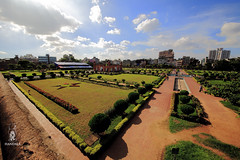 Lalbag Fort top view (HamimCHOWDHURY  [Active 01 Feb 2016 ]) Tags: life pink blue red portrait white black flower green nature yellow canon eos colorful purple faces sony gray magenta violet surreal ash dhaka dslr vaio rgb bangladesh 60d framebangladesh incrediblebengal gettyimagesbangladeshq2012 01611595036