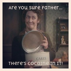 Mrs Doyle (Mitchypop) Tags: fatherted mrsdoyle instagram