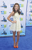 Kelli Berglund DoSomething.org and VH1's 2012 Do Something Awards, California