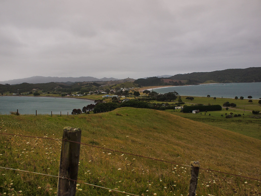 Whangaruru North