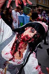 Stockholm Zombie Walk 2012 (pellesten) Tags: sweden stockholm zombie sverige zombies 2012 augusti zombiewalk stockholmzombiewalk stockholmzombiewalk2012