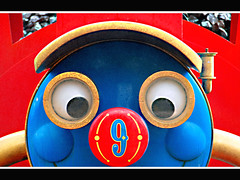 Casey Jr. (C. Evans) Tags: train orlando florida circus dumbo disney disneyworld magickingdom fantasyland caseyjr disneysmagickingdom storybookcircus disneyphotochallengewinner fantasylandexpansion caseyjrsplashnsoakstation