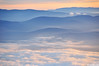 Bulgaria. (.:: Maya ::.) Tags: mountain layers bulgaria pirin rhodope rodopi morning clouds sunrise разложка долина родопи пирин изгрец облаци утро планина маякъркаличева mayakarkalicheva mayaeye