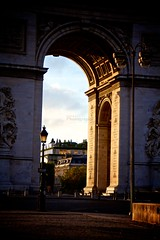 Arc de Triomphe Aout 2012- 5 (Nut's) Tags: ca mars paris canon de tour champs sigma eiffel parisienne trocadro balades 60d