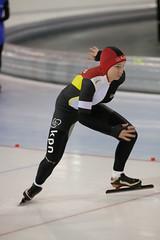 2B5P0137 (rieshug 1) Tags: 500 3000 tilburg 1500 1000 nk dames schaatsen speedskating eisschnelllauf junioren junb nkjunioren ireenwustijsbaan gewestnoordbrabantlimburgzeeland