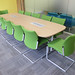 """23 - Meeting Room with AdLib Table and Trillipse Chairs • <a style=""""font-size:0.8em;"""" href=""""http://www.flickr.com/photos/61889077@N03/13563593225/"""" target=""""_blank"""">View on Flickr</a>"""
