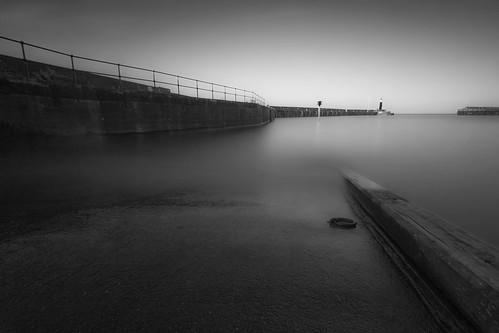 Watchet Harbour... (74384687@N02), photography tags:  harbour somerset watchet leefilters leendgrad canon600d canon1020mmf3545