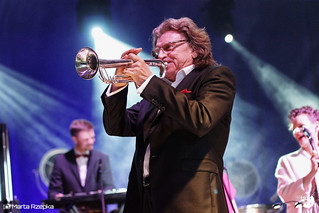 Zbigniew Wodecki With Mitch & Mitch Orchestra and Choir - Warszawa