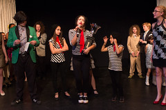 SCTG Prairie Girls Show 1-270