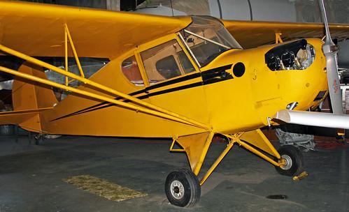 Aeronca 65LB Chief (N33725)