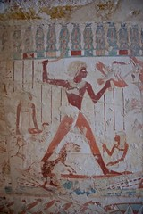 Egitto, Luxor le tombe dei nobili 106 (fabrizio.vanzini) Tags: luxor egitto 2015 letombedeinobili