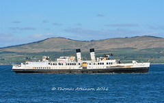 TS QUEEN MARY, Greenock Scotland (Time Out Images) Tags: