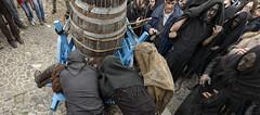 Processione  - (Dei's Light) Tags: sardegna evento carro lula carnevale botte maschera rito paese processione folclore barbagia tradizione carrasegare ritidionisici