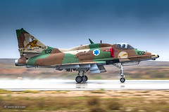 Missing this weather and bird... (xnir) Tags: israel israeliairforce iaf aviation idf air force aircraft outdoor defence   israelairforce flight
