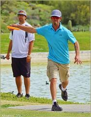 1228 (AJVaughn.com) Tags: fountain alan del golf james j championship memorial fiesta tour camino outdoor lakes hills national vista scottsdale disc vaughn foutain 2016 ajvaughn ajvaughncom alanjv