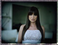 Burni IX (__Daniele__) Tags: mamiya film polaroid fuji universal analogue fp100c 100c 35to220