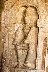 Agni in Dance Mandapa,Lepakshi,A.P. (SujithPhotography) Tags: travel heritage monument architecture dance outdoor places ap agni lepakshi mandapa