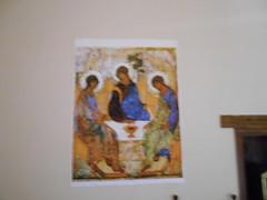 DSCN0214 (Pablo Veloso) Tags: de jesus pablo salamanca cristo espada silencio oracion jesucristo veloso espiritualidad contemplacion damocles meditacion batuecas
