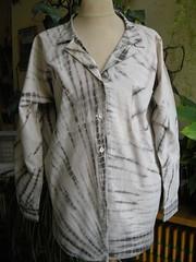 chemisehom kimono sumac