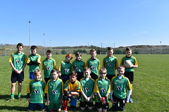 Hollywood Boys Blitz Team 20 Apr 2016 (ballymorebugle) Tags: ballymorebugleballymoreeustace kildare ireland