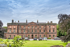 Allerton Hall 30th June 2016 (Bob Edwards Picture Liverpool) Tags: liverpool hall allerton