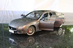 IMG_2752 (Alex_sz1996) Tags: maserati gts 118 quattroporte autoart