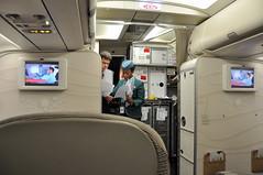 [03:37] ..final pre-departure signatures. (A380spotter) Tags: flight06062016ey81tey0390dohauh3c0041 cabin cabinmanager despatcher groundstaff businessclass airbus a320 200 a6eic  etihad etihadairways etd ey ey81t ey0390 dohauh  hamadinternationalairport hia othh doh  doha   dawlatqaar stateofqatar