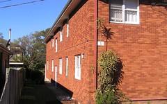3/8 Mons Avenue, West Ryde NSW