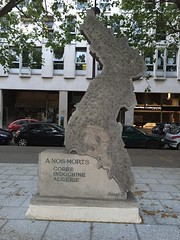 Monument aux morts Paris (stefff13) Tags: paris monument mort guerre