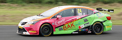 Hill (D.J.Nelson Photography) Tags: racing motorsport btcc touringcar 2016 croftcircuit sonyalpha