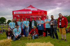 Flavours of Fingal County Show 2016 (Event Volunteers) Tags: events fingal