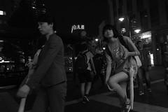 After the rain (Bill Morgan) Tags: bw tokyo fuji fujifilm f2 mitaka jpeg 18mm sooc xpro1 lightroomcc