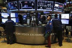 U.S. shares proceed rally, eyeing Brexit progress with Fedspeak forward (majjed2008) Tags: ahead us rally progress stocks continue eyeing brexit fedspeak