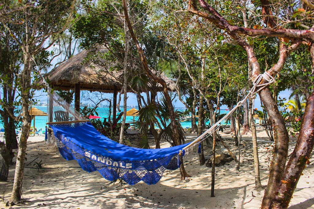Aire de repos - Sandals Royal Bahamian - Nassau, Bahamas
