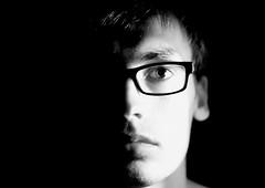 Ombre & Lumire. (BT. Photography) Tags: portrait nikon lowkey clair obscur