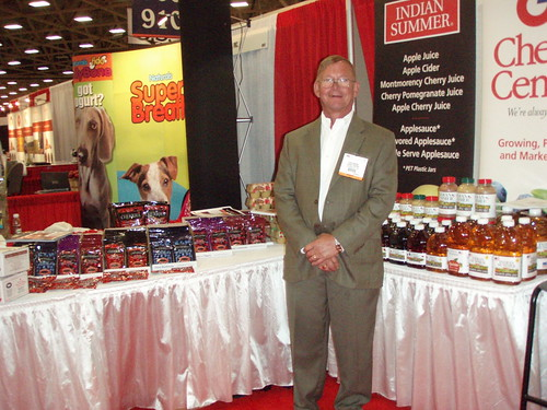 Cherry Marketing Institute at United Fresh 2012